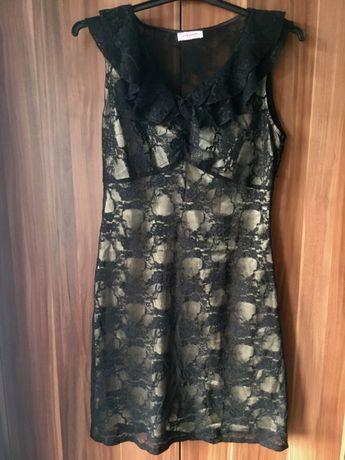 NOWA Sukienka koronkowa Orsay rozmiar 38 M