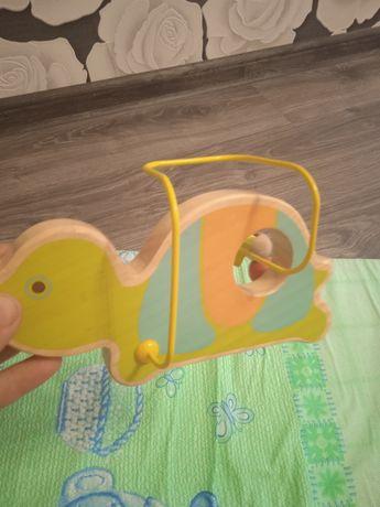 Продам дитяча іграшка розвивашка