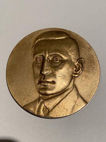 Medal Julian Leński 1978. Mennica Państwowa