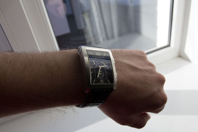 Gucci 8600m chronograph Оригинал