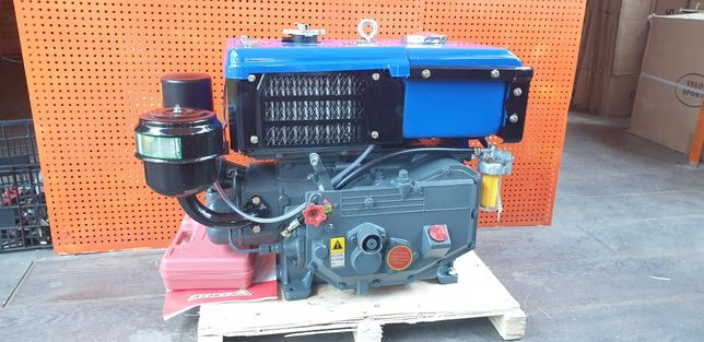 Акция:Двигатель с водяным охлаждением на мотоблок,180,190,195, мотор,