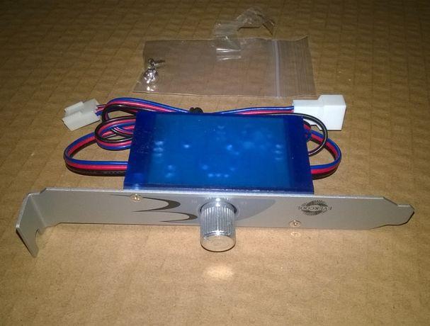 Regulador de ventilação - novo