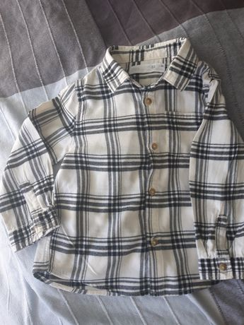 Koszula Zara r 98