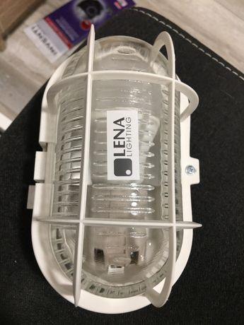 Lampa techniczna do piwnicy/garażu