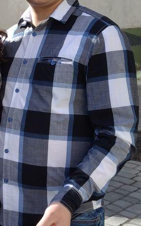 Чоловіча сорочка , рубашка , сорочки