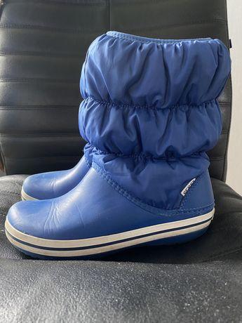Спожки, ботинки Crocs