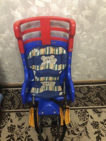Крісло для велосипеда