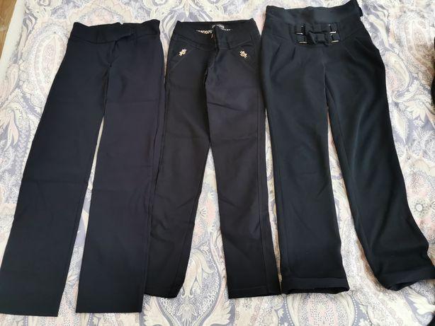 Школьная форма, брюки, девочка 2-5кл