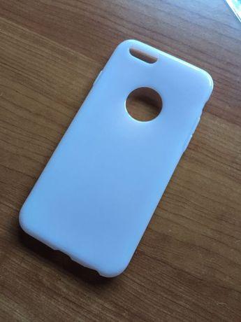 Capa IPhone 6 Plus ultra fina silicone rosa OFERTA PORTES !