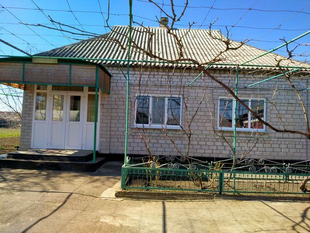СРОЧНО! Продаю дом в с. Романова Балка Первомайского района