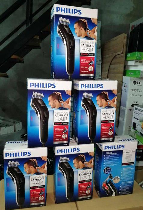 Машинка для стрижки Philips QC5115/15 Луцк - изображение 1