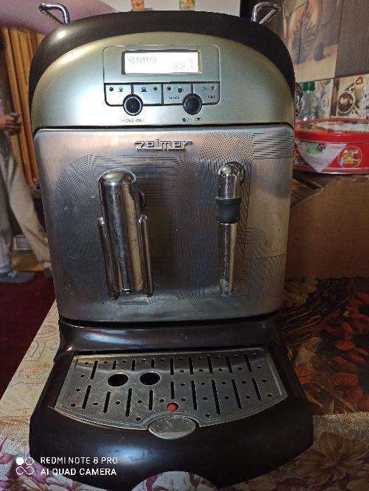 продам кофемашину zelmer 13z011 Винница - изображение 1