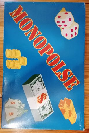 Monopoly super gra