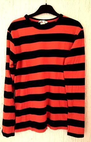 Bluzka h&m dla chłopca 164/170 cm 100 % bawełna