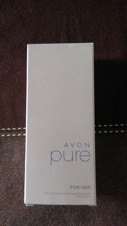 Perfumy Avon Pure Her