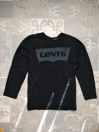 Кофта футболка Levi's/ S