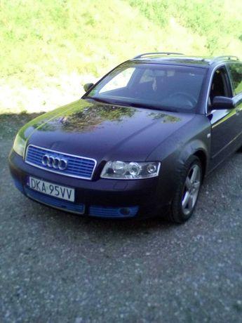 Audi    a4b6