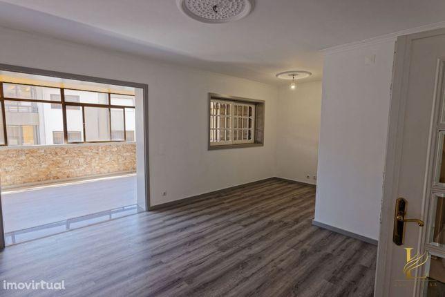 Para arrendar magnifico et luminoso Apartamento T3 Oliveira de Azeméis