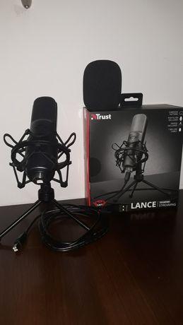 Mikrofon Trust gxt 242 lance USB