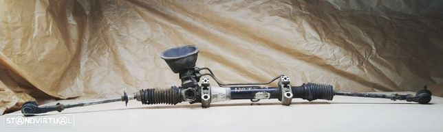 Caixa de direção Renault Kangoo 2004