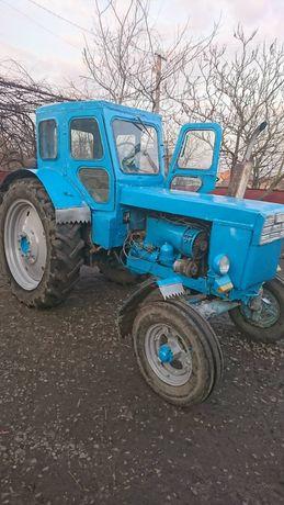 Трактор Т-40 хороший стан