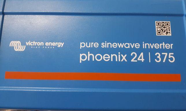 Przetwornica inwerter  Phoenix 24/375 VE Direct Schuko