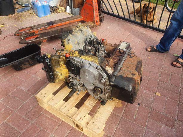 Silnik Fiat ducato/ Iveco Daily 3.0 180 km
