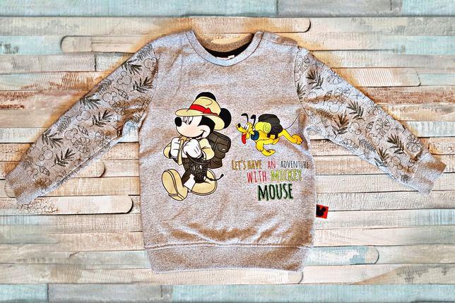 Bluza Disney Myszka Mickey 92