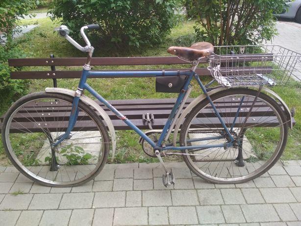 Rower vintage Klasyk