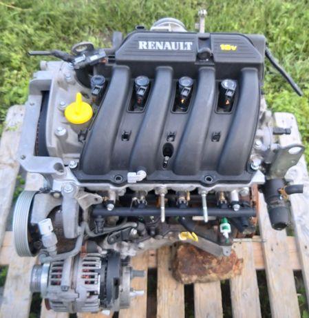Silnik Megane 1 Lift 1.6 16v