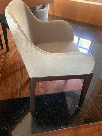 krzesło MIDJ Monroe