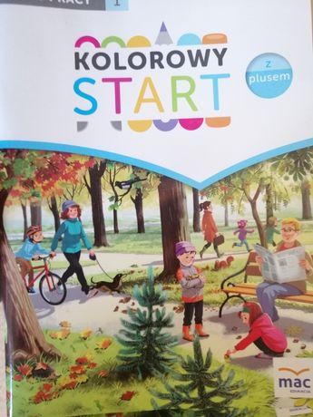 Podręczniki przedszkolne