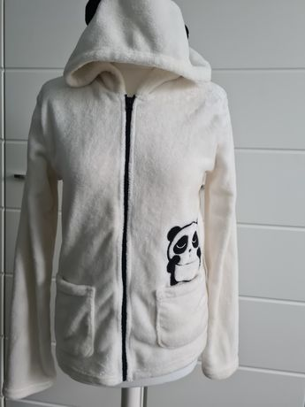 Tezenis  bluza  z polarem PANDA S/M