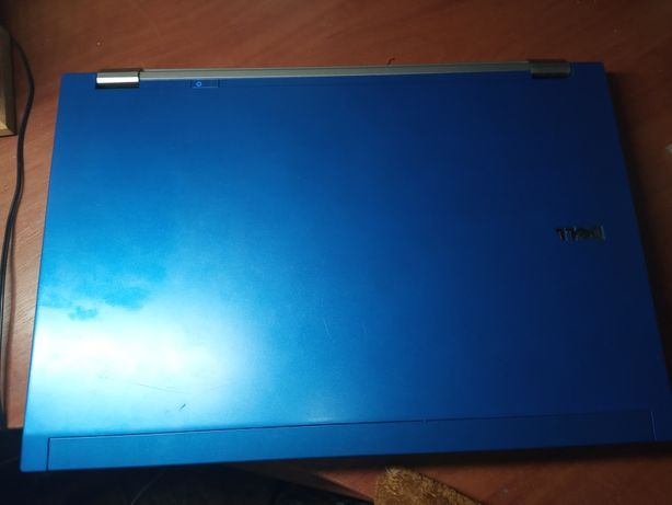 Только сегодня 2800грн. Dell e6510. SSD. Intel core i5 M580.