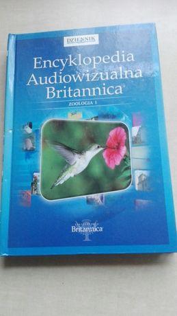 Encyklopedia Britannica zoologia I