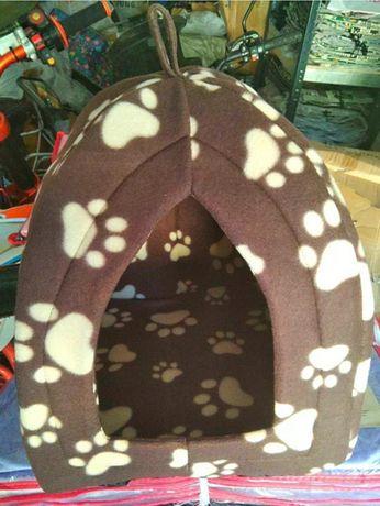 Продам Мягкий складной домик Pet hut для собак и кошек