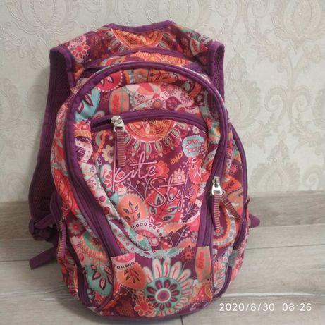 Рюкзак Kite 856 Style-2 для дівчаток