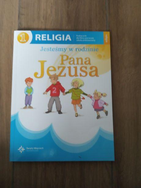 Podręcznik do religii 1 klasa