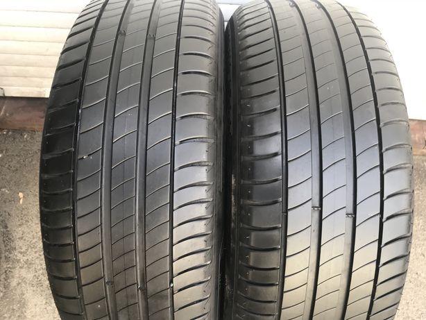 215 55 17 Michelin Primacy 3, 2 ШТ. Шины летние