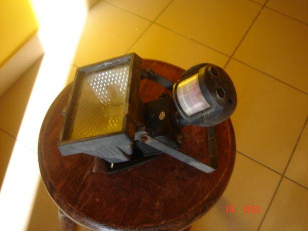 Lampa, naświetlacz, reflektor