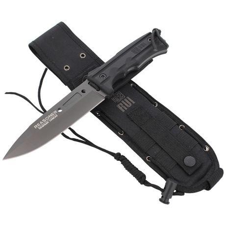 Nóż K25 / RUI Reasoner Tactical Fixed 153mm (31998) REASONER hisz