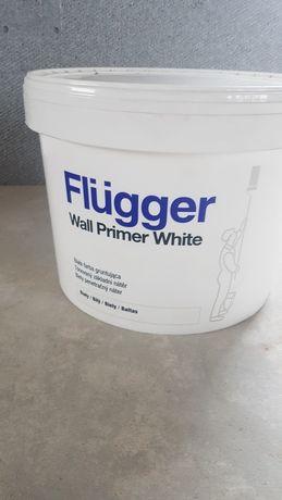 Flugger farba gruntująca podkładowa do wnętrz.