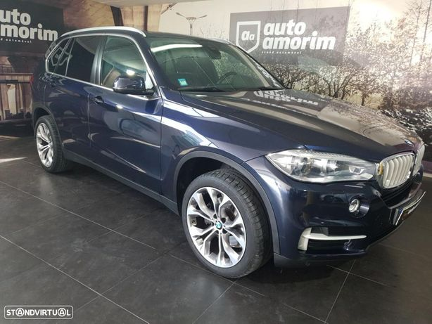 BMW X5 40e xDrive