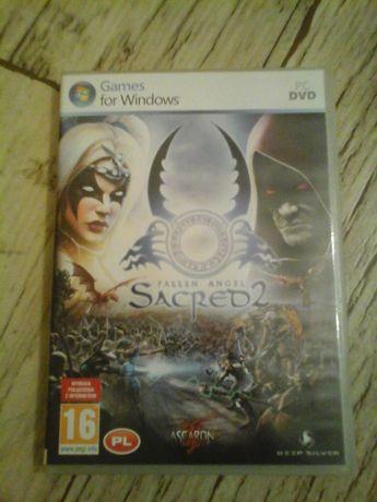 Sacred 2 PC