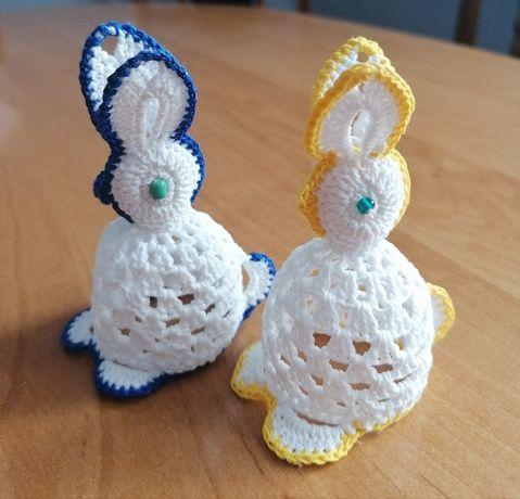 Króliczek Wielkanocny
