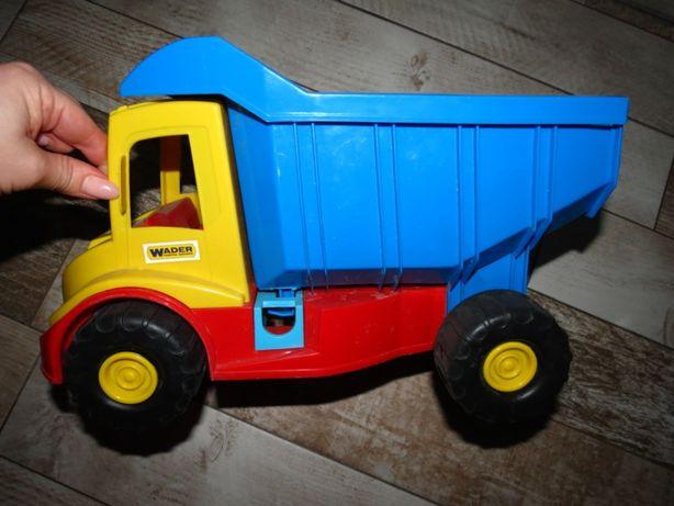 Машинка Грузовик Wader Multi truck