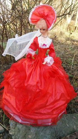 Кукла Интерьерная Большая 55см Леди