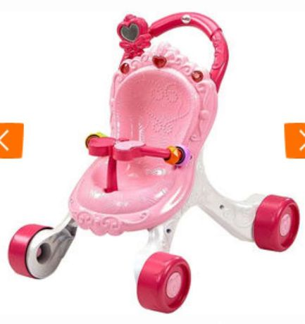 Andador - Fisher Price