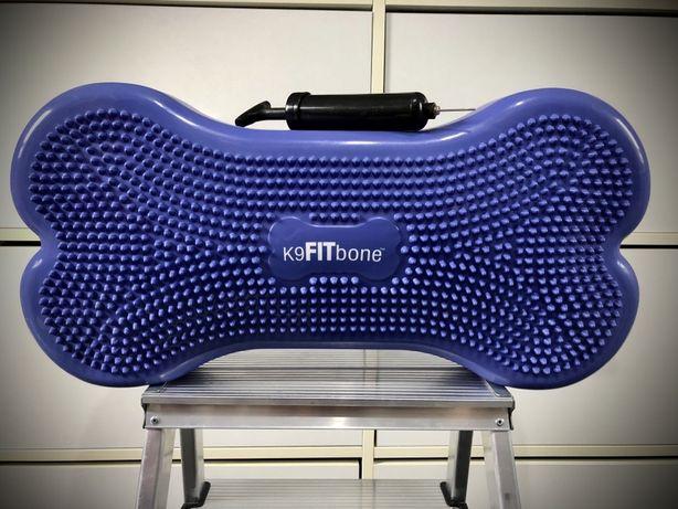 K9FITbone - poduszka sensoryczna + pompka