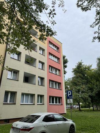 Mieszkanie 44,3m2, 2 pokoje, Chorzów Batory. Super lokalizacja A4/DTŚ